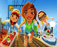 subway surf austrilia